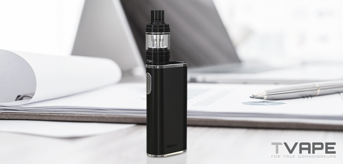 iStick Melo Review