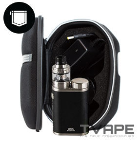 iStick Pico 21700 with armor case