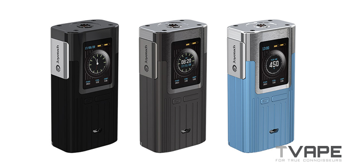Joyetech Espion available colors