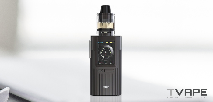 Joyetech Espion Review
