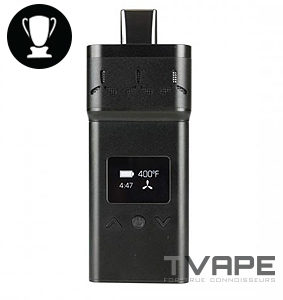 Airvape X front profile
