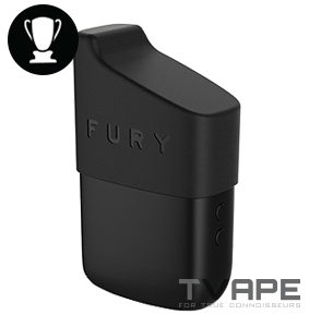 Fury 2 front display