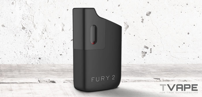 Fury 2 review