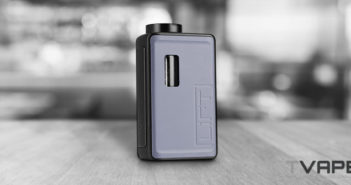 Innokin Liftbox Review
