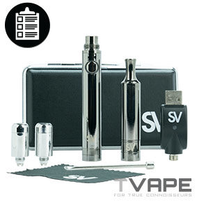 Source Slim 3 full kit