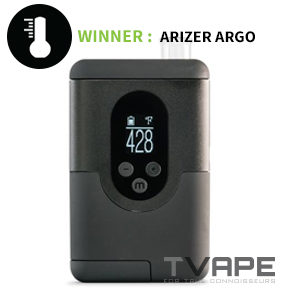 argo power button