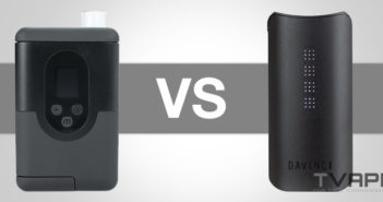 Arizer ArGo vs. Davinci IQ Review