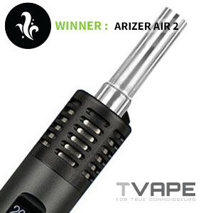 Arizer air 2 mouth piece