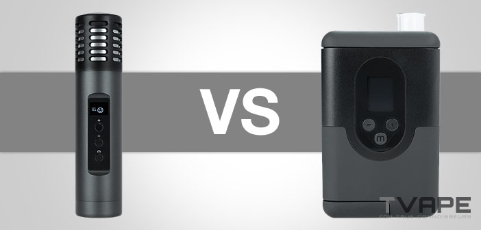 Arizer Air 2 vs Argo Review