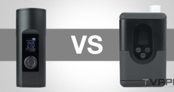 Arizer Solo 2 vs Arizer ArGo Review