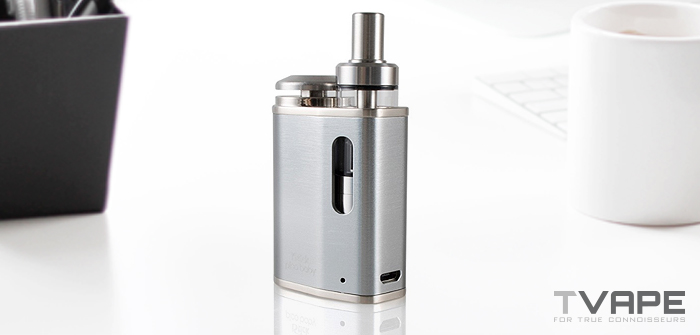 Eleaf iStick Pico Baby Review TVape Blog