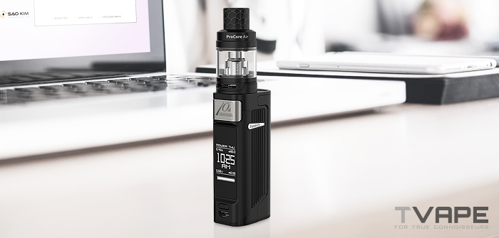 Joyetech Espion Solo Review