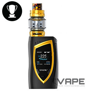 Smok Devilkin front display