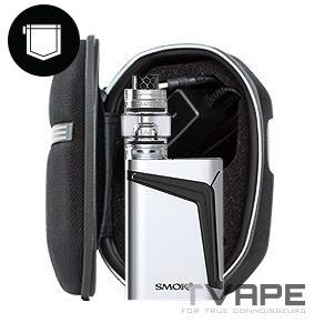 Smok V-Fin with armor case