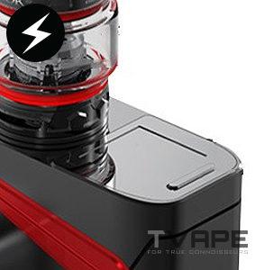 Smok V-Fin power control