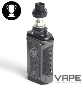 Vaporesso Switcher front profile
