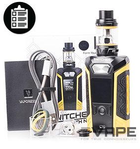 Vaporesso Switcher full kit