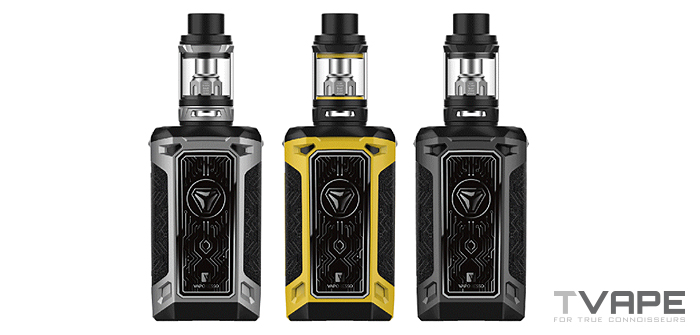 Vaporesso Switcher available colors