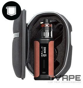 Aspire Speeder Revvo with armor case