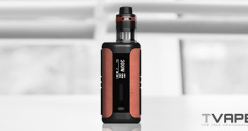Aspire Speeder Revvo Review