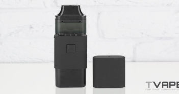 Eleaf iCard Review