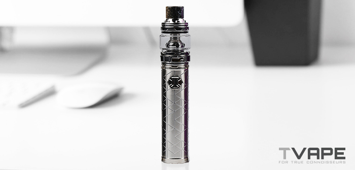 Eleaf iJust 3 Review - 3rd times the charm? | TVAPE Blog