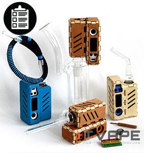 Tubo Evic full kit