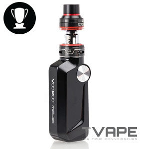 Voopoo Mojo front profile