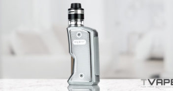 Aspire Feedlink Revvo Review