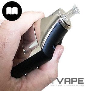 Ghost MV1 in hand