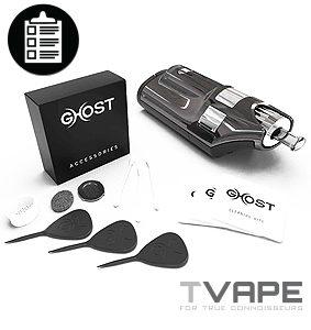 Ghost MV1 full kit