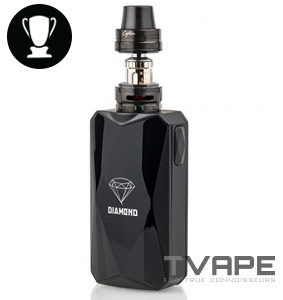 IJOY Diamond front profile