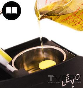 Levo Oil Infuser tank refill