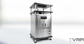 Rosinbomb M50 Review