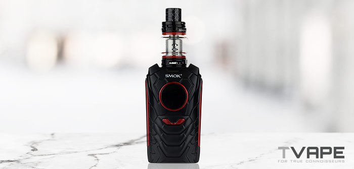 Smok I-Priv Review