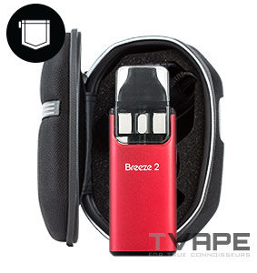 Aspire Breeze 2 with armor case