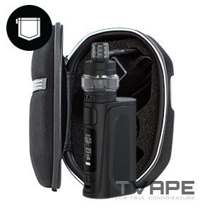 eVic Primo Fit with armor case