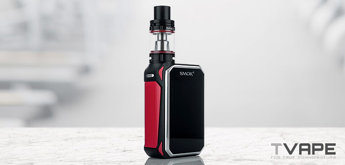 Smok G-Priv Baby Review
