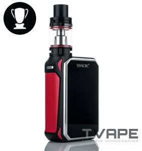Smok G-Priv Baby front display