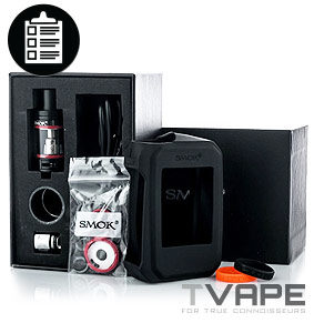 Smok G-Priv Baby full kit