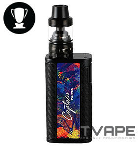 iJoy Captain front display