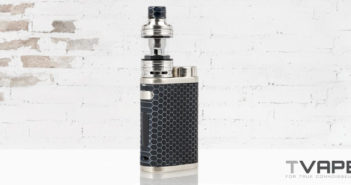 Eleaf iStick Pico Resin Review