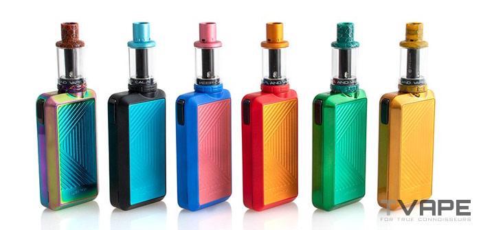 Joyetech Batpack Available colors