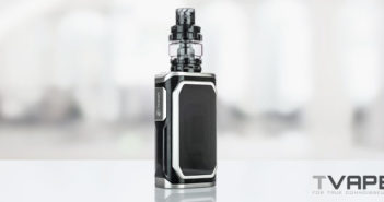 Joyetech Espion Infinite Review