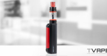 Smok Priv M17 Review