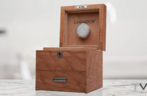 Cannador Humidor Review