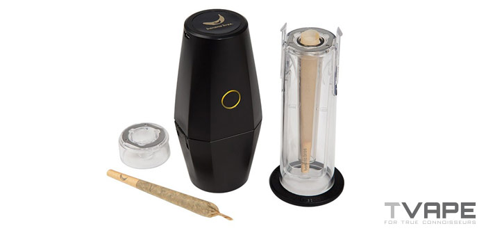 OTTO grinder full kit