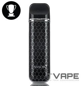 Smok Novo Review - The Novo Corps | TVAPE Blog