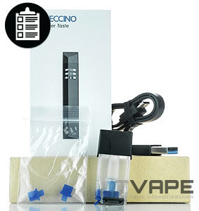Vapeccino Mate1 full kit