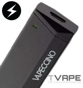 Vapeccino Mate1 power control